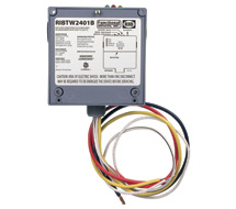 Functional Devices LonWorks Relay in a Box RIBTW Series