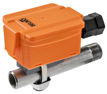 Belimo Contact Temperature Sensors  Belimo 01ST/01HT/22HT Series