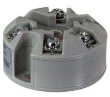 Rangeable Push Button RTD Transmitters SEM203, SEM710 Series