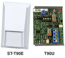 Kele 1000 Ohm 375 Platinum RTD Fixed Temperature Transmitters ST-T90 Series