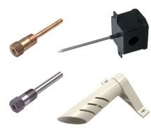 Precon Universal-Mount Thermistor and RTD Sensors ST-U* Series