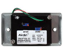 Kele Platinum RTD Temperature Transmitter T81PNR, T85PNR, T90PNR Series