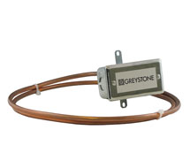 Greystone Energy Systems Averaging, Rigid and Flexible Thermistor & RTD Sensors TE200D/TE200DR Series