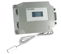Greystone Energy Systems Glass Temperature Transmitters TE500G/511G/512G Series