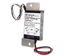 Minco Platinum RTD Temperature Industrial Transmitter TT801, TT807 Series