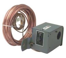 Low Temperature Limit Control A11 Series