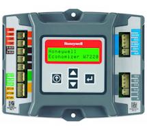 JADE™ Economizer Controller W7220 Economizer Series