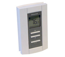 Floating and Proportional Zone Thermostat TB6980 and TB7980 Series