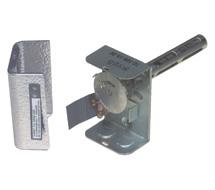 Duct High Temperature Limit TC-105, TC-100