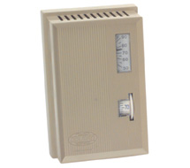 Two Position Room Thermostats TC-1100 Series