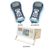 Portable Indoor Air Quality Monitors AQ Series