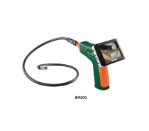 Extech Video Borescope BR200