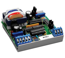 Analog Input to Optically Isolated Analog Output AIM 1 Series