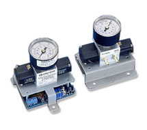 Electronic / Pneumatic Transducer EP-311/313 Series