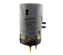 EP-8000 Series Electro-Pneumatic Transducers EP-8000 Series