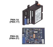 Pulse / Tri-State-to-Analog Transducers PWA Series