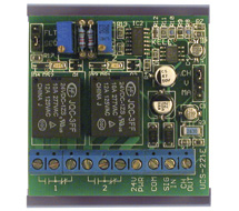 Sequencer Control Module - Two Stage UCS-221E