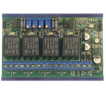 Sequencer Control Module - Four Stage UCS-421E
