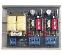 Universal Pulse Divider UPD Series