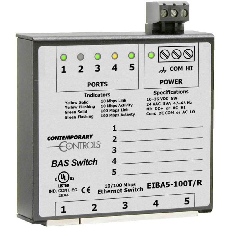 EIBA5-100TR