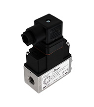 Dwyer Differential Pressure Transmitters 629HLP Series