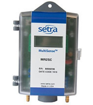 Click here to shop the SETRA SYSTEMS, INC MR1, MR2 Series now!