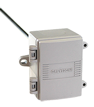 Greystone All-Purpose Duct/Immersion Temperature Sensor TSAPA, TSAPC, TSAPE Series