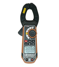 Southwire AC/DC True RMS Clamp Meter 21550T Series