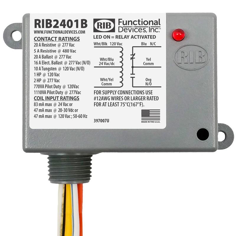 RIB2401B