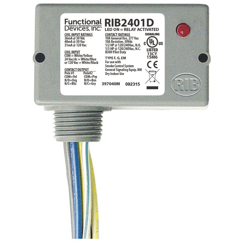 RIB2401D