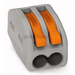 Groovy Kele Com Wago 222 412 Electrical Wiring Materials Conduit Wiring Cloud Xeiraioscosaoduqqnet
